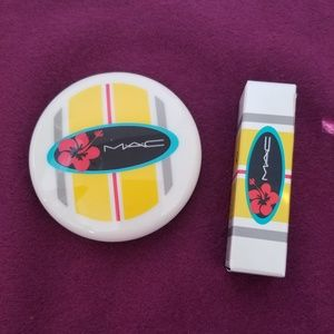 MAC - Surf Baby Collection